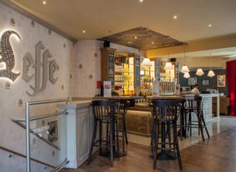 Le Café Café