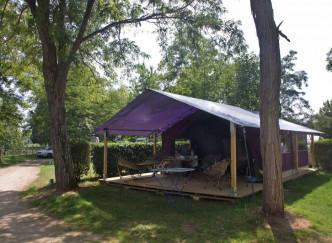 Camping Les Portes de Sancerre