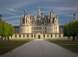 5 façons de découvrir les châteaux de la Loire