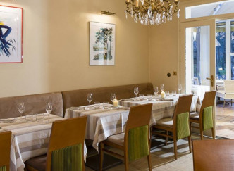 Le Bistrot Quillier