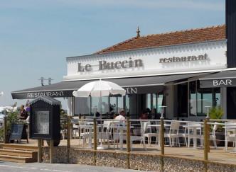 Le Buccin