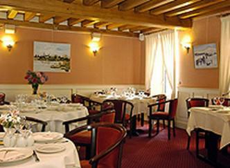 Restaurant du Grand Saint Benoît