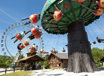 Parc d'attractions Nigloland