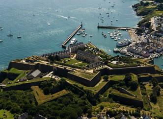 Citadelle Vauban Hôtel-Musée