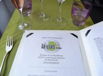 La Cuis'in