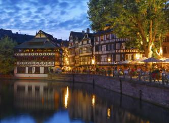 10 lieux qui vous donneront envie de visiter l'Alsace