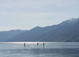 Où faire du stand-up paddle en montagne ?