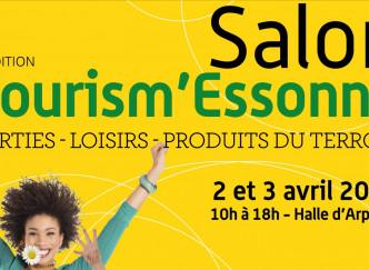 Le salon Tourism'Essonne fait son grand retour!