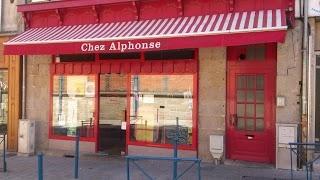 Restaurant Chez Alphonse