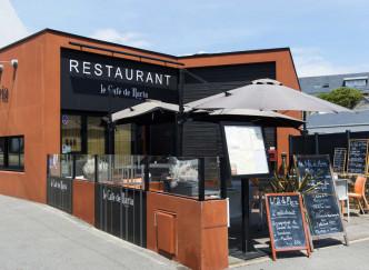 Le Café de Maria