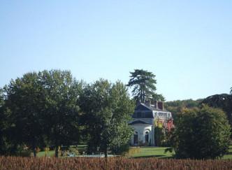 Château du Vau