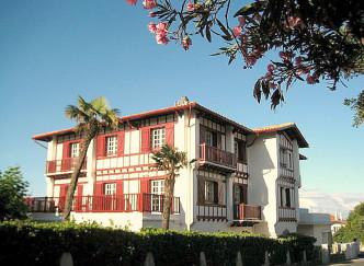 Hôtel Itsas Mendia