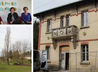 Rennes au fil de l'architecture contemporaine