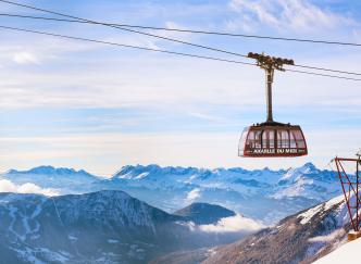 5 façons de profiter de Chamonix
