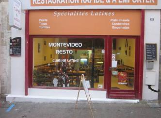 Montevideo Resto