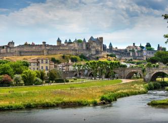 À la découverte des plus beaux châteaux forts français