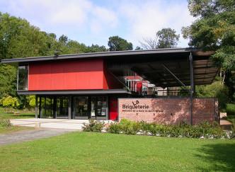 Le Musée de La Briqueterie