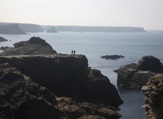 Un week-end sur les îles du Morbihan
