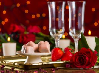 Les lieux mythiques pour une St Valentin inoubliable
