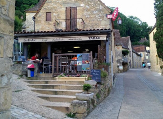 Le Bo Bar