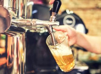 Les 10 meilleurs bars à bières de France