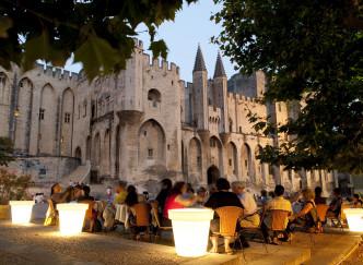 Festival d'Avignon : tout un programme !