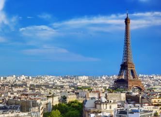 Visiter les coulisses d'un monument parisien