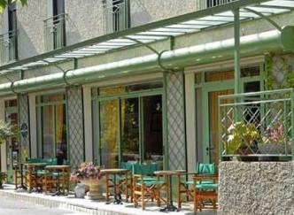 HOTEL LE MONT AIGOUAL***