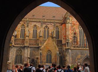 À Colmar, passez un week-end dans des châteaux alsaciens