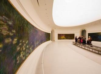 Musée de L'Orangerie des Tuileries