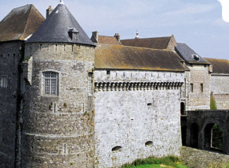 Château -Musée de Dieppe