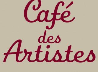 Le café des artistes