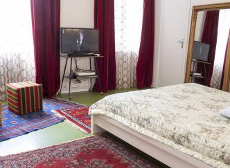 Chambre d'Hôtes 46FM :: Montauban GuestHouse ::