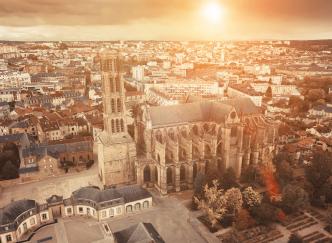 Les mystères de Limoges