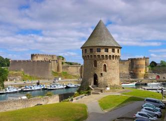 Le top 10 des incontournables de Brest