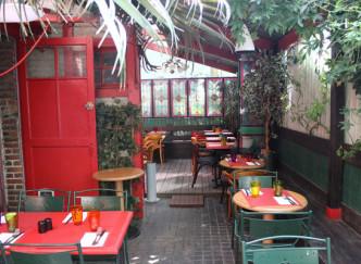 Le Café des Bricoles