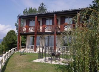 Hostellerie Saint-Clément