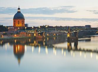 10 bonnes raisons d'aller à Toulouse