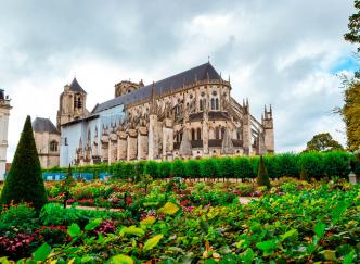 Découvrez les sites français inscrits au patrimoine mondial de l'Unesco partie 2