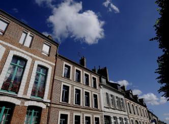 Montreuil-sur-Mer par le directeur de l'Office de Tourisme
