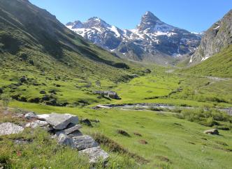 Top 5 des incontournables de Bonneval-sur-Arc