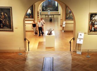 Musée Goya - Musée d'Art hispanique