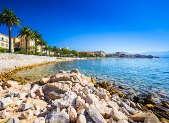 Top 10 des villes françaises les plus ensoleillées
