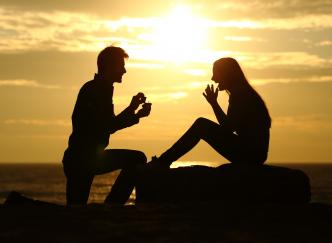 Top 10 des lieux magiques pour faire sa demande en mariage en France !