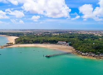 Les 10 plages les plus propres de France