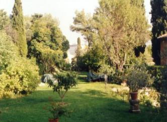 Villa Roumanille