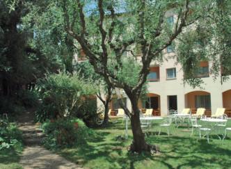 INTER-HOTEL LE FLOREAL