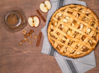 Où trouver les meilleures tartes aux pommes de Paris ?
