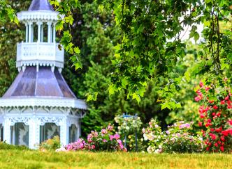 Les 10 plus beaux parcs de France