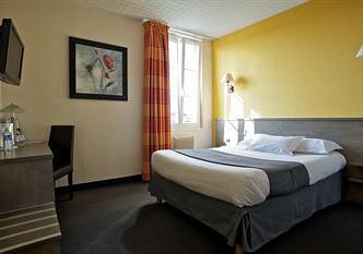 Brit Hôtel Le Surcouf